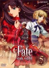 Image Fate/stay night
