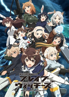 Image Brave Witches