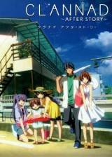 Image Clannad: After Story