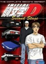 Image Initial D Second Stage Latino